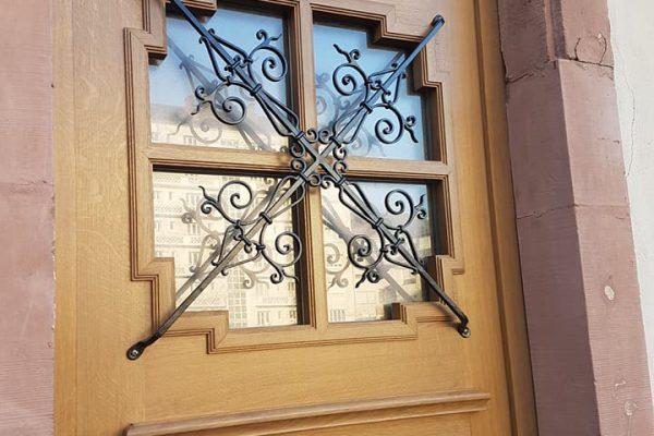 Nos actualit s menuiserie huber haguenau artisan for Fabricant de porte interieur
